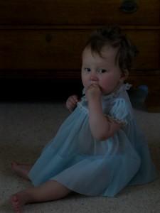 Ada, 1 year (1 of 6)