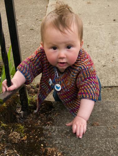 Ada, 10 months (4 of 9)